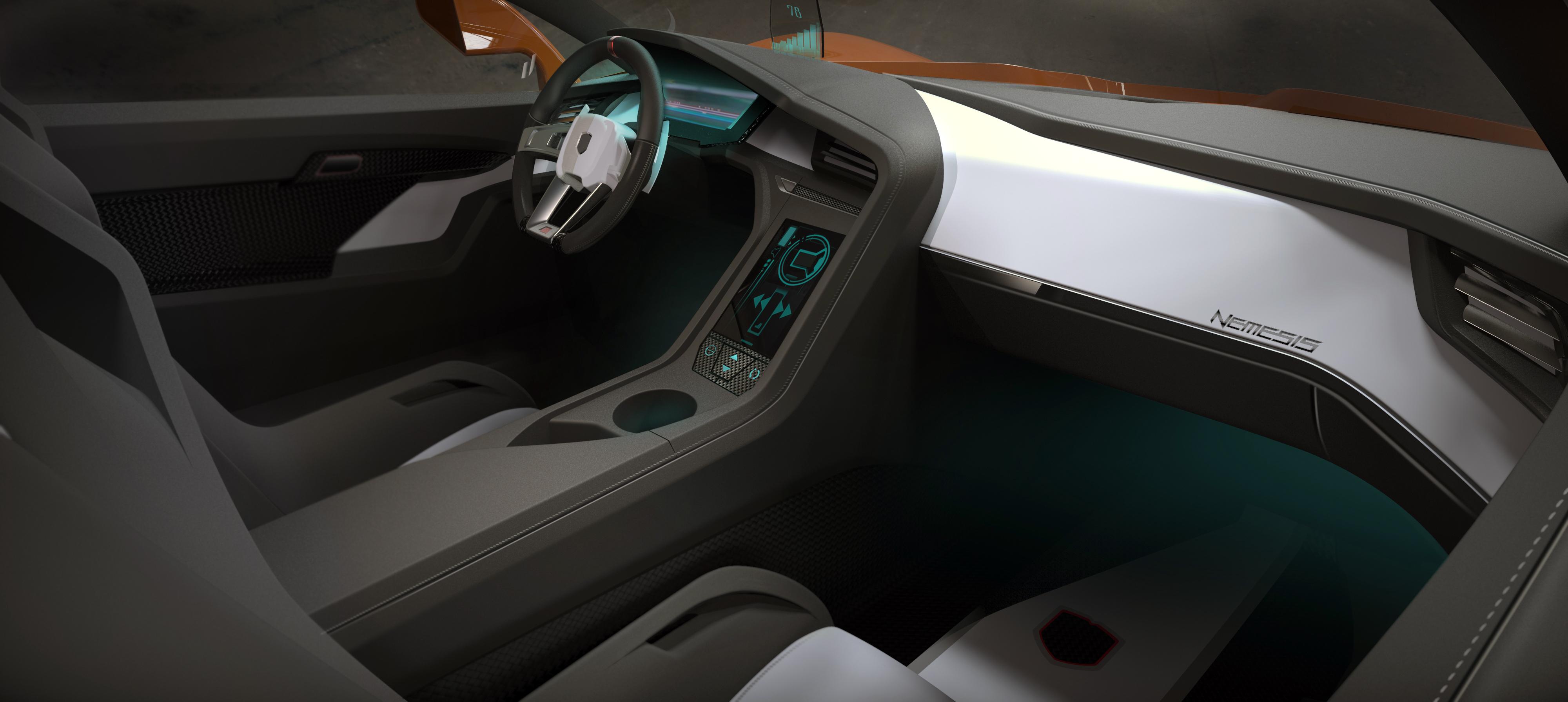 Nemesis Interior